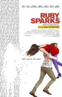 Ruby Sparks - Meine fabelhafte Freundin poster