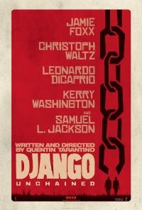 Django Tsunagarezaru Mono poster