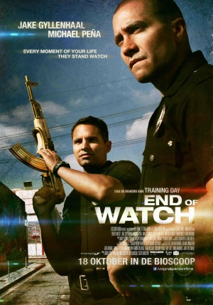 End of Watch 1434x2048