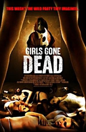 Girls Gone Dead 300x458