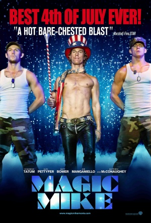 Magic Mike 2025x3000