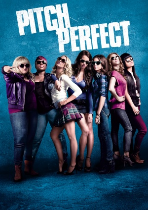 Pitch Perfect 2480x3507