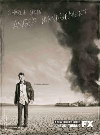 Управление гневом poster