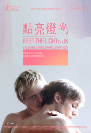 Keep the Lights On 480x700