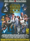 Star Wars XXX: A Porn Parody Cover