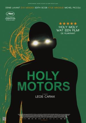 Holy Motors 3500x5000