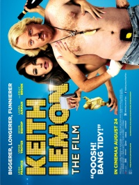 Keith Lemon - Der Film poster