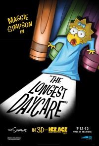 Сiмпсони: найдовший день poster