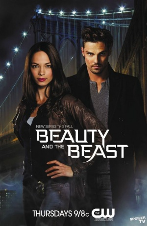 Beauty and the Beast 500x768