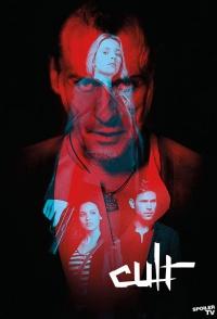 Cult poster