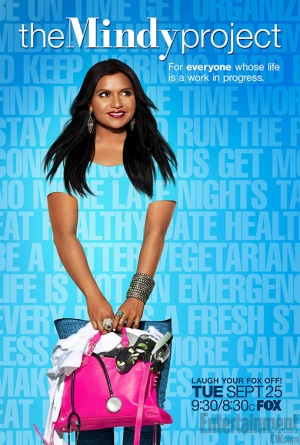 The Mindy Project 510x756