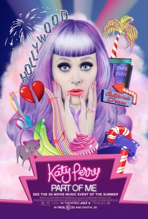 Katy Perry: Part of Me 931x1377