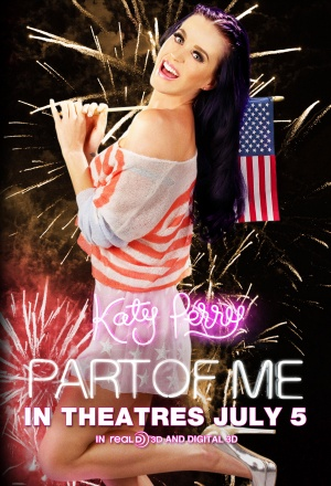 Katy Perry: Part of Me 3408x5000