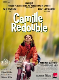 Camille redouble poster