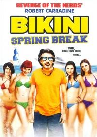 Bikini Spring Break poster