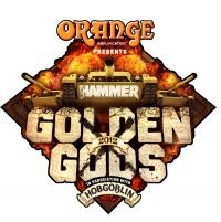 Golden Gods Awards poster