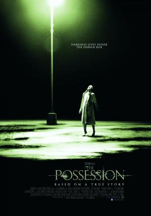 The Possession 3500x5000