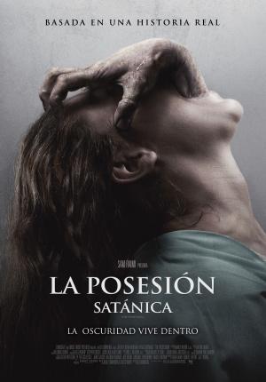 The Possession 3486x5000