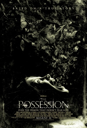 The Possession 3375x5000