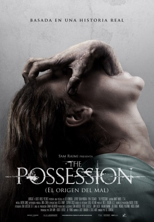 The Possession 1900x2738