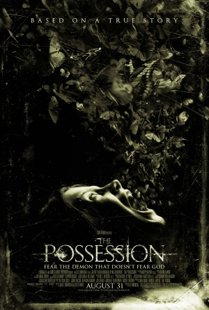 The Possession 2400x3556