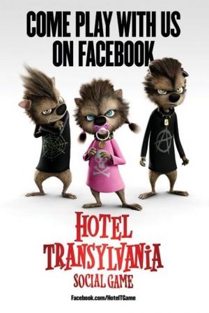 Hotel Transylvania 480x720