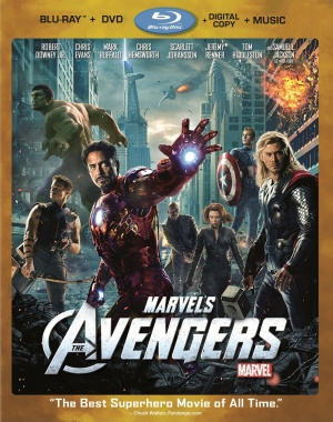 The Avengers 1182x1497