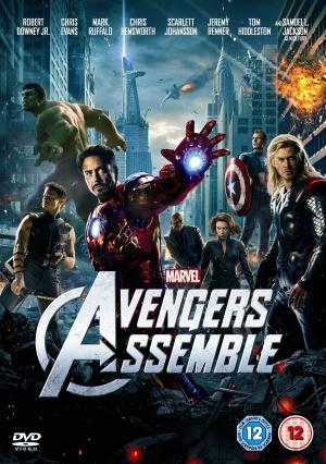 The Avengers 1127x1599