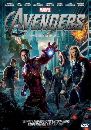 The Avengers 1535x2175