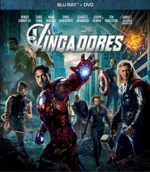 The Avengers 2095x2409