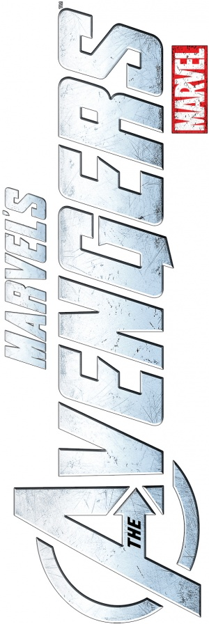 The Avengers 592x1768