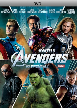The Avengers 2000x2809