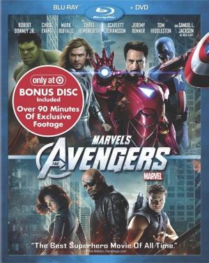 The Avengers 1304x1640