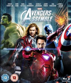 The Avengers 1170x1363