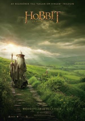 The Hobbit: An Unexpected Journey 2480x3508