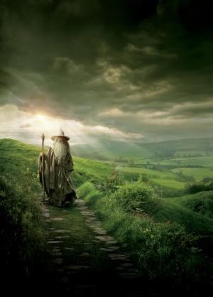 The Hobbit: An Unexpected Journey 3572x4980