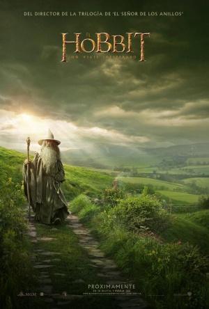 The Hobbit: An Unexpected Journey 1013x1500