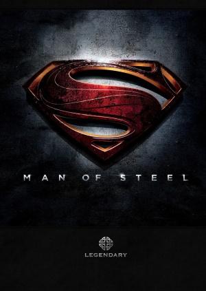 Man of Steel 852x1200