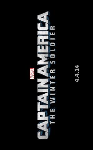 Captain America: The Winter Soldier 900x1440