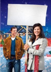 On Strike for Christmas poster