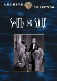 Souls for Sale poster