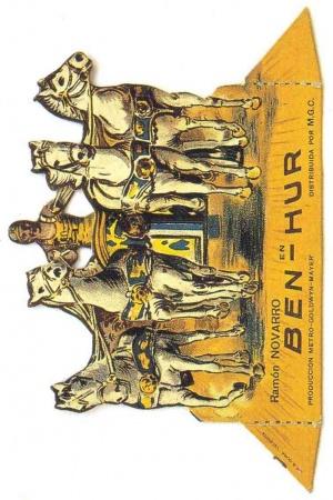 Ben-Hur: A Tale of the Christ 754x1132