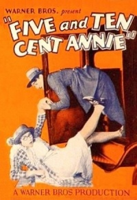 Five and Ten Cent Annie poster
