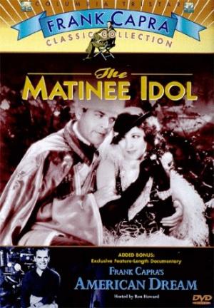 The Matinee Idol 330x475
