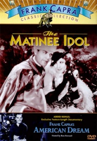 The Matinee Idol poster