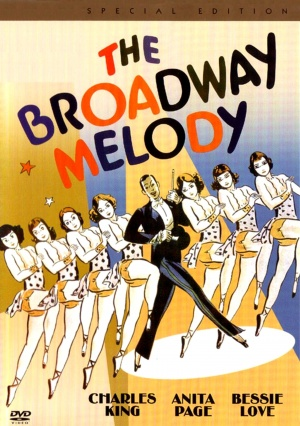The Broadway Melody 1530x2175
