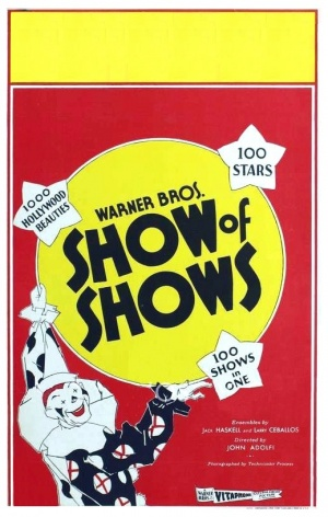 Show of Shows 519x816