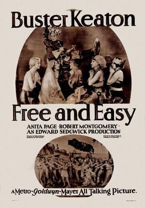 Free and Easy 1150x1643