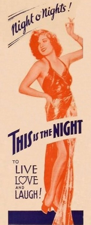 This Is the Night 300x741