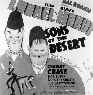 Sons of the Desert 1701x1730
